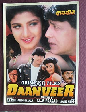 Daanveer Affiche de film