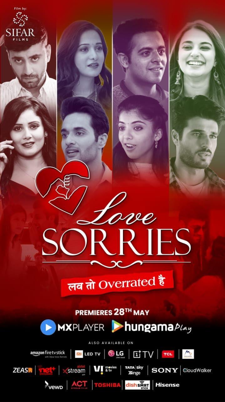 Love Sorries 2021 Hindi Movie 480p HDRip 300MB x264 AAC