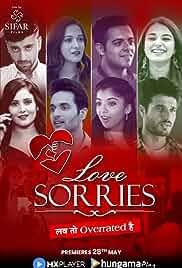 Love Sorries (2021) HDRip Hindi Movie Watch Online Free