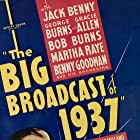 Jack Benny in The Big Broadcast of 1937 (1936)