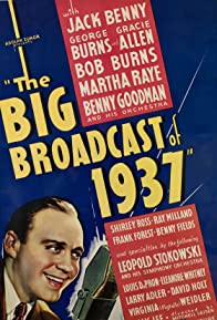 Primary photo for The Big Broadcast of 1937