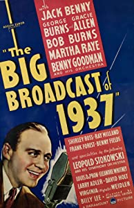 Watch free full movie divx The Big Broadcast of 1937 by Norman Taurog [Ultra]
