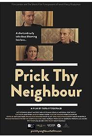Sara Kestelman, Grant Masters, and Katy Stephens in Prick Thy Neighbour (2015)