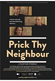 Prick Thy Neighbour Poster