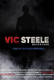 Vic Steele (2020)