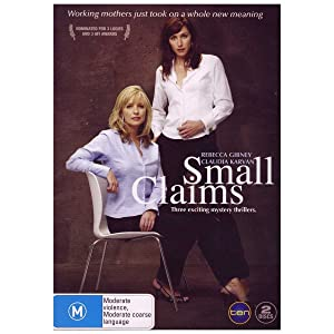 Comedy movies 2018 downloads Small Claims: White Wedding by Cherie Nowlan [1920x1600]