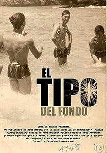 Website to watch free spanish movies El tipo del fondo by [4K