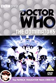 The Dominators: Episode 5 Poster