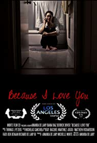 Diana Diaz in Because I Love You (2016)