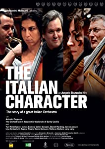 Sites to download full english movies The Italian Character [mpg]