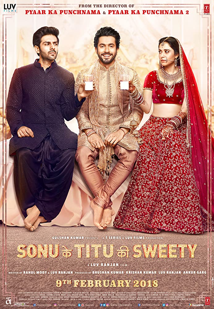 Sonu Ke Titu Ki Sweety (2018) Hindi 1080p BluRay REMUX AVC DTS-HDMA.5.1-DARKNESS [39Gb]