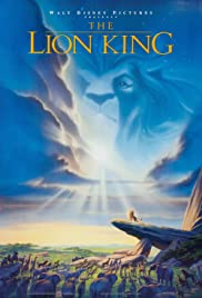 Watch Full HD Movie The Lion King (1994)