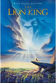 The Lion King (1994) filme kostenlos