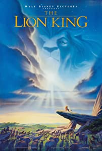 Movie downloads website The Lion King [HDR]