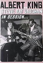 In Session: Stevie Ray Vaughan/Albert King