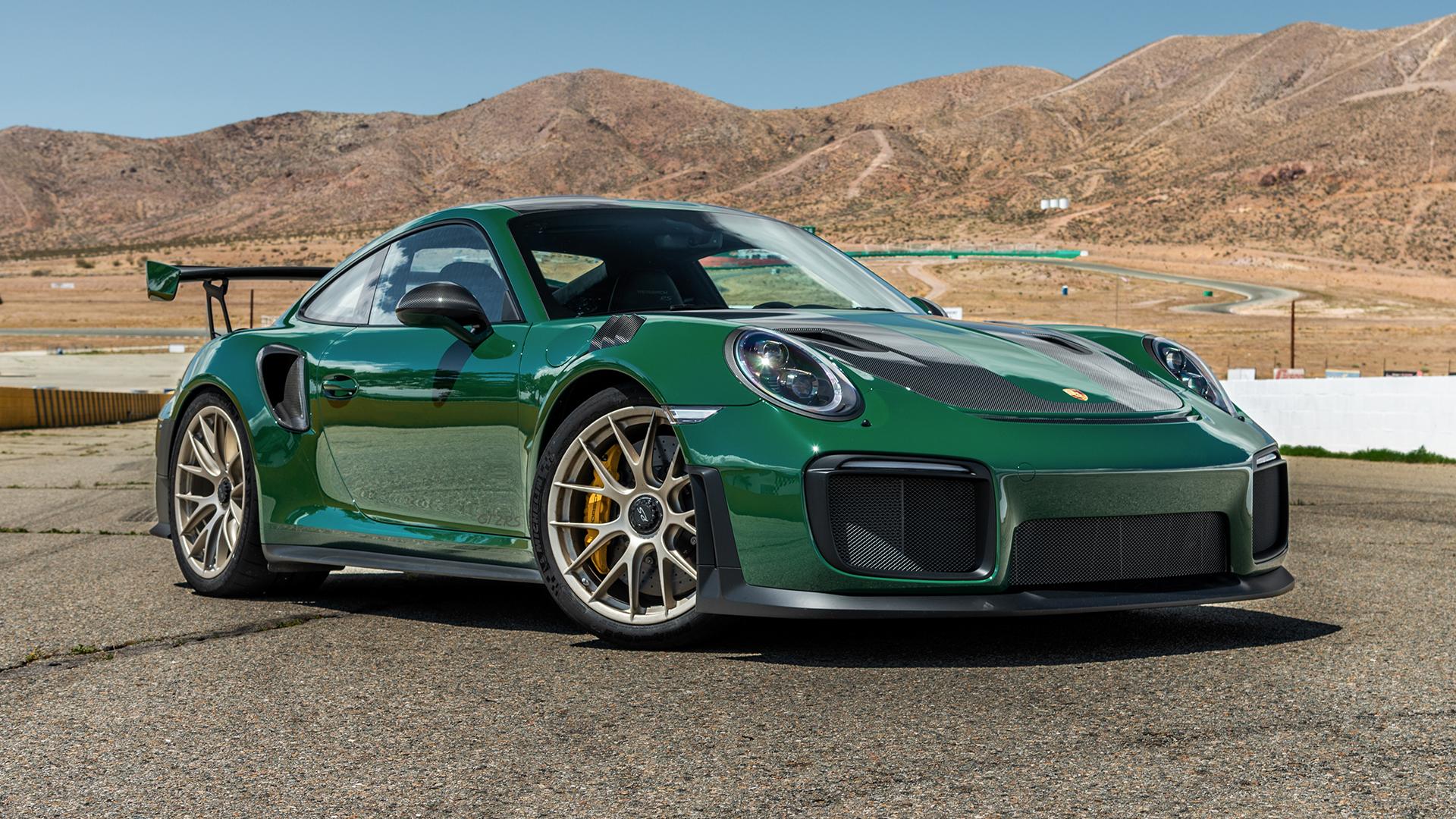 Ignition 2018 Porsche 911 Gt2 Rs Return Of The Widowmaker Tv Episode 2018 Imdb