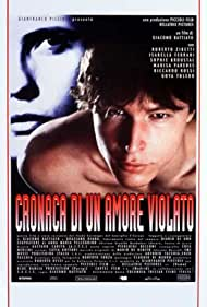 Cronaca di un amore violato (1995)
