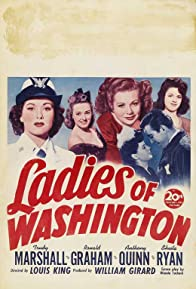 Primary photo for Ladies of Washington