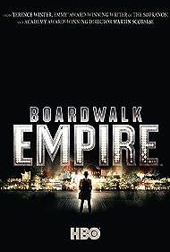 Vic Noto in Boardwalk Empire (2010)