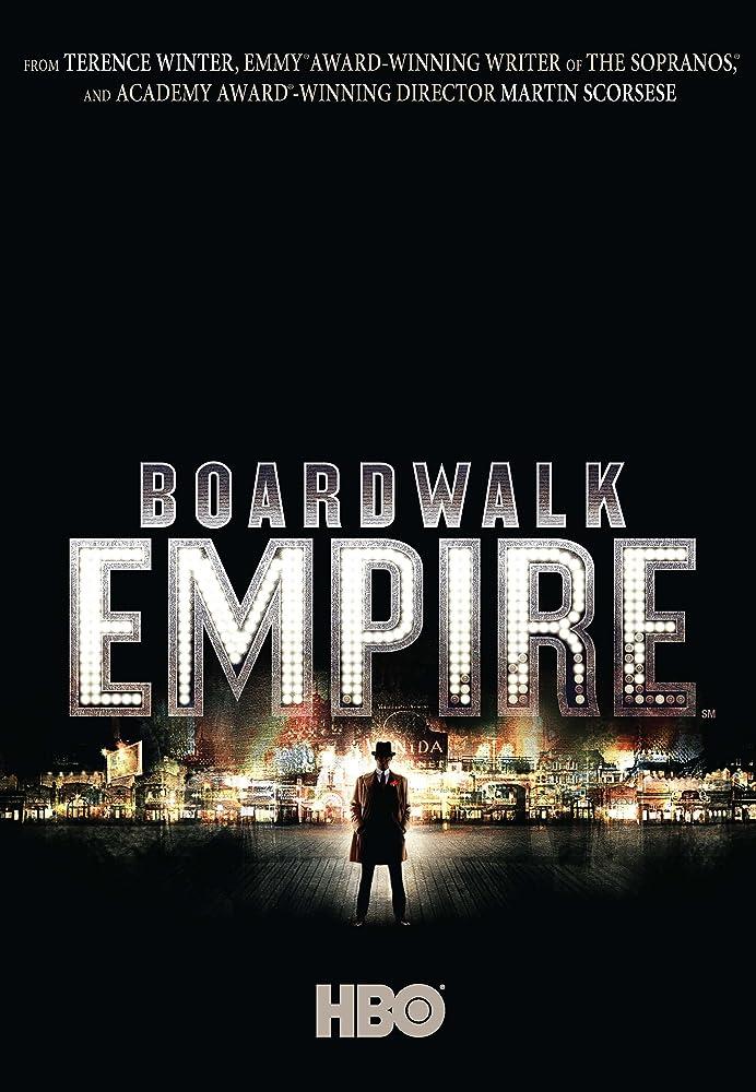 Подпольная империя (2010) сериал 1-5 сезон, 1-8 серия