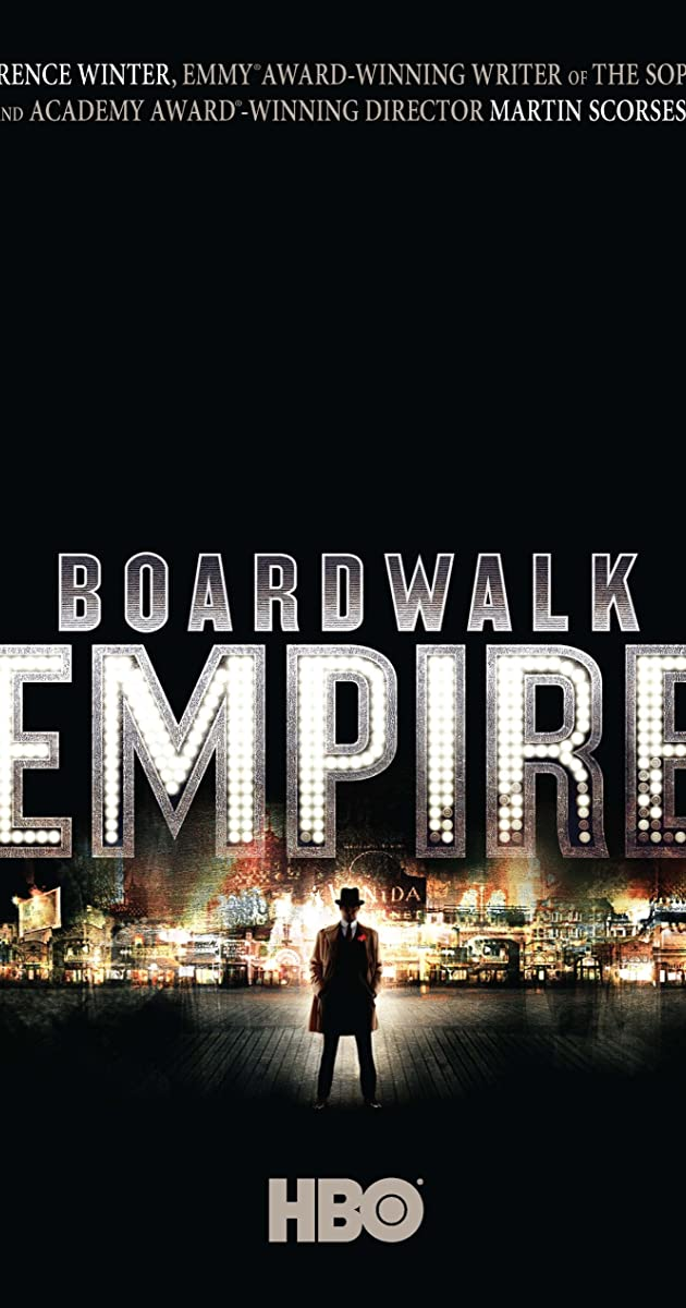 Boardwalk Empire Tv Series 20102014 Imdb