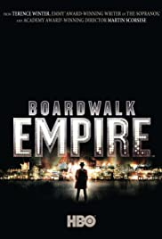 Boardwalk Empire Poster - TV Show Forum, Cast, Reviews