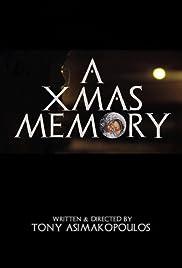 A Xmas Memory Poster