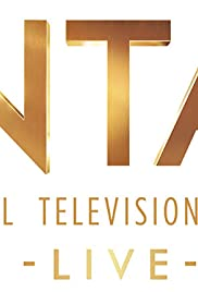The National Television Awards Backstage Live Poster