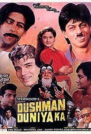 Dushman Duniya Ka Poster