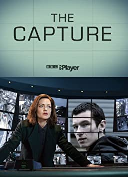 The Capture (TV Mini-Series 2019– )