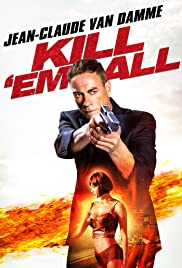 Kill'em All Poster