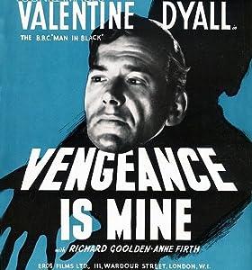 Movie downloads uk free Vengeance Is Mine UK [480x854]