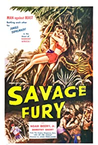 Primary photo for Savage Fury