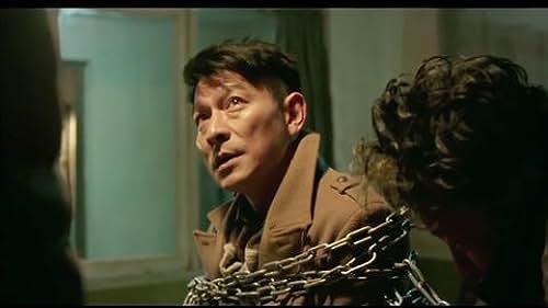 Trailer for Saving Mr. Wu