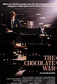 Primary photo for The Chocolate War