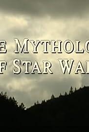 The Mythology of Star Wars Poster