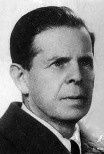 Ryszard Ordynski Picture