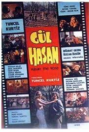 Hasan the Rose Poster