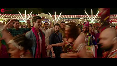 Ghani Cool Chori   Rashmi Rocket   Music Video