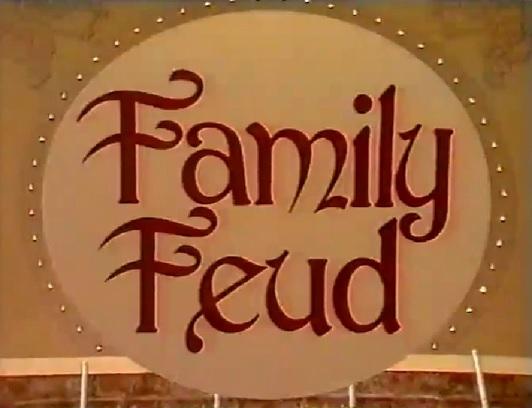 Family Feud (1977-1984)