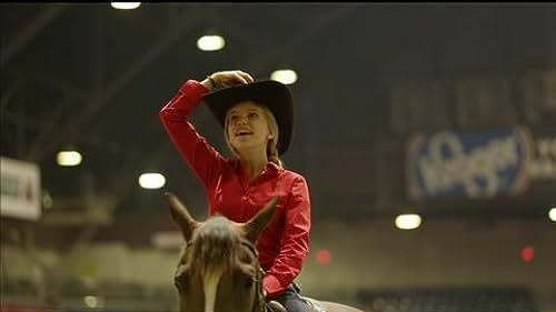 Trailer for Rodeo Girl