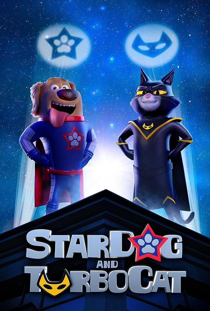 فيلم StarDog and TurboCat 2019 مترجم