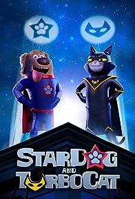 Primary photo for StarDog and TurboCat