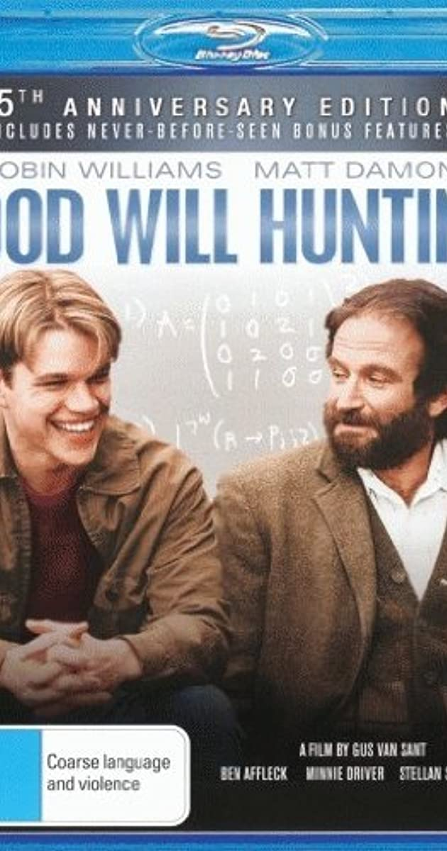 Reflecting On A Journey Good Will Hunting 15 Years Later Video