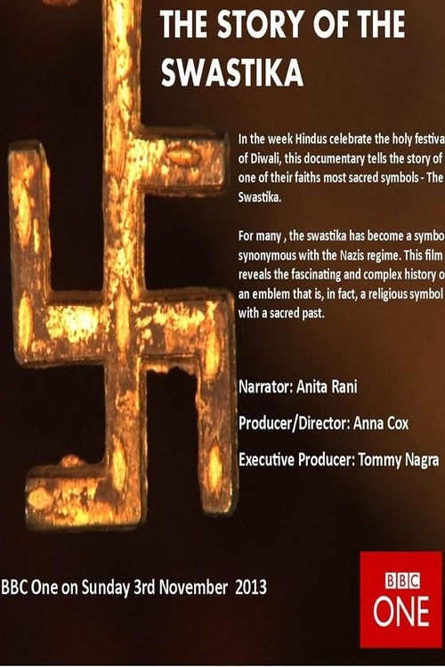The Story Of The Swastika Tv Movie 2013 Imdb