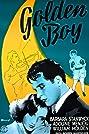 Golden Boy (1939) Poster