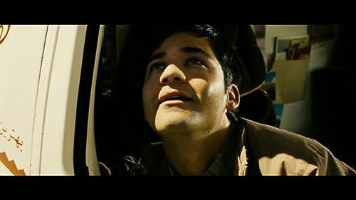 "Navid Navid in ""Salami Aleikum"""