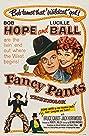 Fancy Pants (1950) Poster