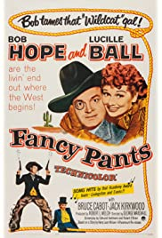 Fancy Pants