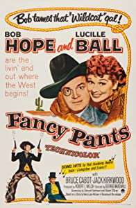 New movie trailer downloads Fancy Pants [720x1280]